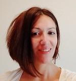 Katerina Petridou (Gamora)